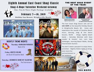 Event: East Coast Shag Classic