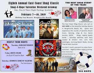 Event: East Coast Shag Classic