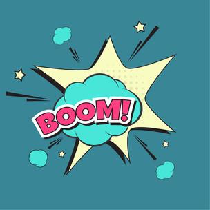 From Boom-Bang-Bing To Swing