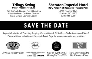 Event: Trilogy Swing
