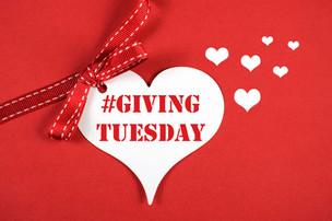 #Giving Tuesday - Dance Charities