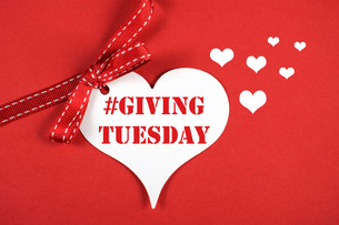 #Giving Tuesday - Dance Charities
