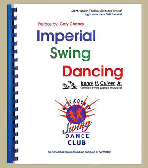 The History of St. Louis Imperial Swing Dancing