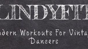 Swing Dance Inspired Fitness Programs