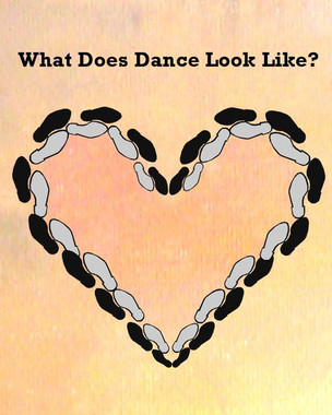 What does dance look like?