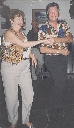 Bill and Lee Maddox