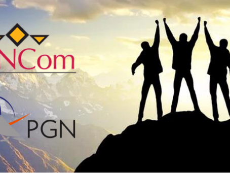 🐦 PGN helped LANCom to enter new markets and identified a new market niche