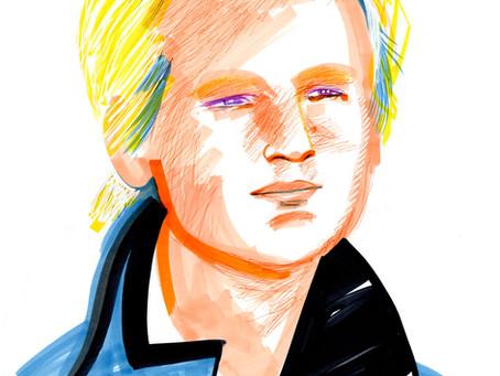 Royaume Uni, Etats-Unis, Suède : complices dans la torture contre Julian Assange