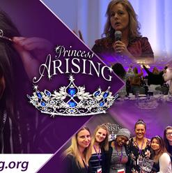 Princess ARISING Leadership Summit