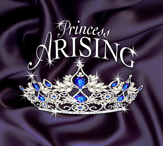Princess ARISING-Donate