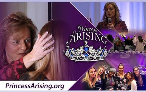 Princess ARISING