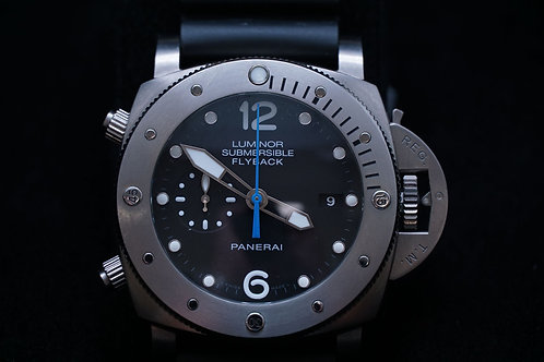 Panerai PAM 614 Submersible R Series