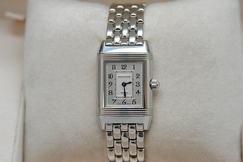 Jaeger LeCoultre 266.8.44 DUETTO