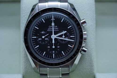 Omega Speedmaster Moon 311.30.42.30.01.005 With Upgraded Clasp