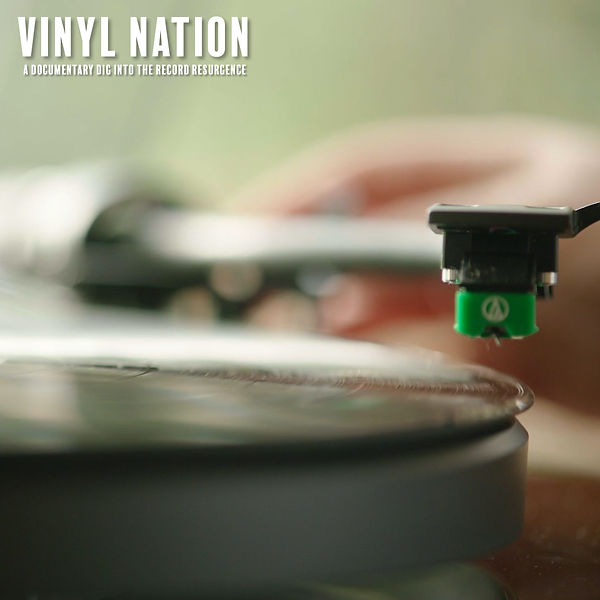 Vinyl Nation RSD 2020 Screening social m