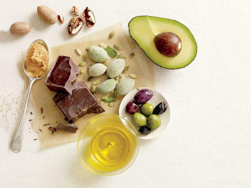 Food And Your Skin Health: The Fat Edition, Part II