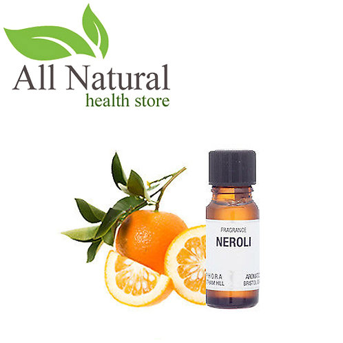 AROMATICS NEROLI FRAGRANCE OIL 10ml