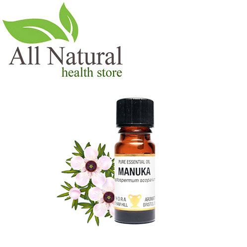 AMPHORA AROMATICS MANUKA  ESSENTIAL OIL 10ml