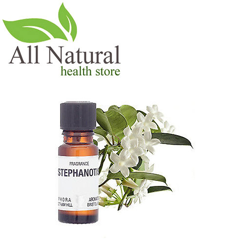 AMPHORA AROMATICS STEPHANOTIS FRAGRANCE OIL 10ml