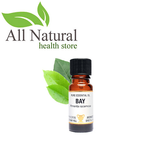 AMPHORA AROMATICS BAY ESSENTIAL OIL 10ml