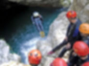 Attraction-Montenegro-Tour-Canyoning-Nev
