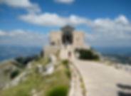 Attraction-Montenegro-Tour-Lovcen-Njegos