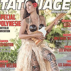 TATOUAGE MAGAZINE