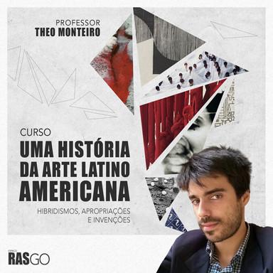 HISTORIA DA ARTE LATINO-AMERICANA_DIVULG