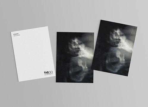 Cartão Postal - Cosmos