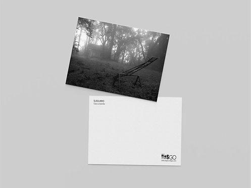 Cartão Postal - Sussurro