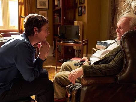 """Uma breve reflexão sobre o filme """"Meu Pai""""."""