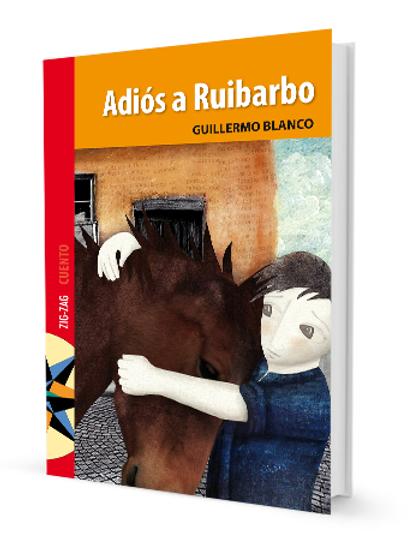 ADIÓS A RUIBARBO