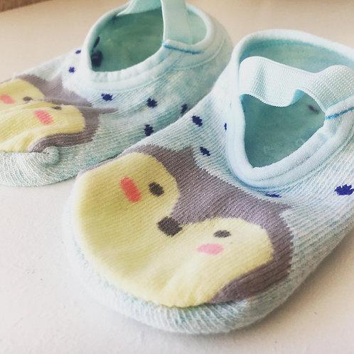 calcetines infantiles diseño