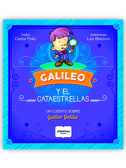 Galileo y el cataestrellas