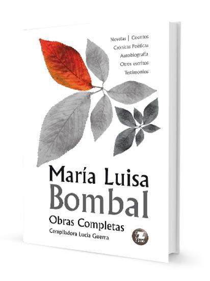 MARÍA LUISA BOMBAL OBRA COMPLETA