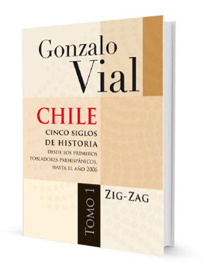 Chile,cinco siglos de historia