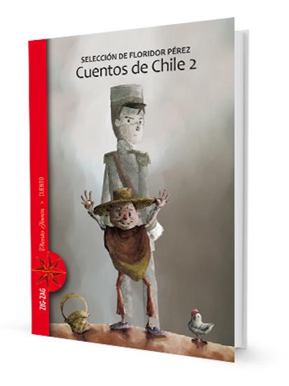 CUENTOS DE CHILE 2