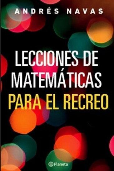 """SET""""Universo matemático"""" .Recomendado para padres y docentes"""