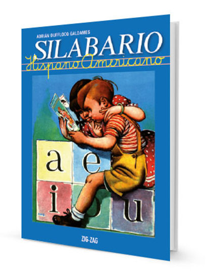 PACK SILABARIO HISP. CON CUADERNILLO