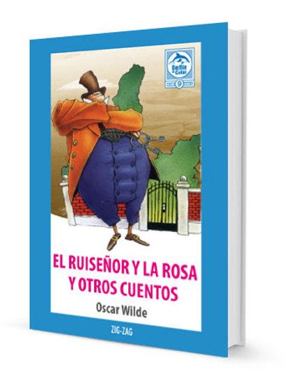 El ruiseñor y la rosa y otros cuentos de Oscar Wilde