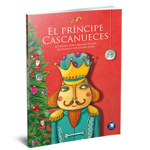 EL PRINCIPE CASCANUECES