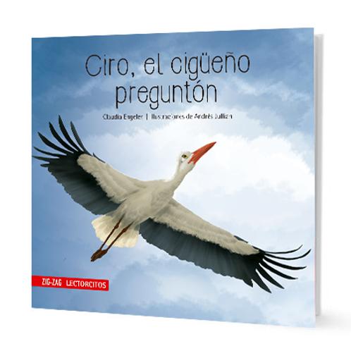CIRO, EL CIQÜEÑO PREGUNTÓN