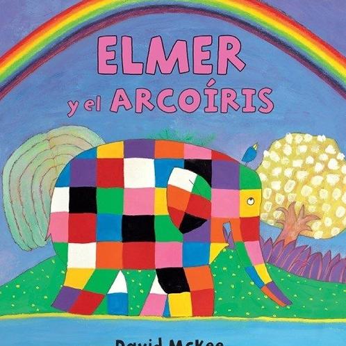 Colección Elmer