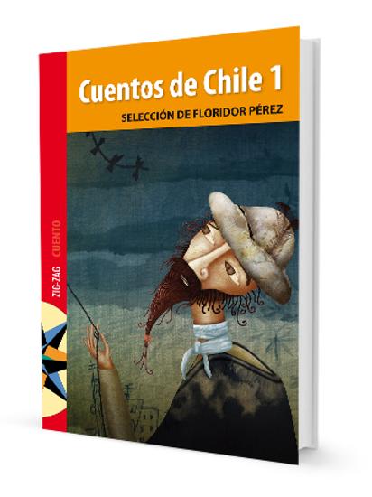CUENTOS DE CHILE 1