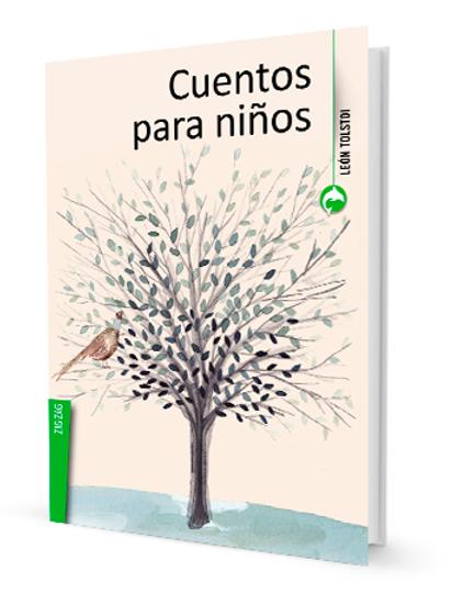 CUENTOS PARA NIÑOS DE LEÓN TOLSTOI