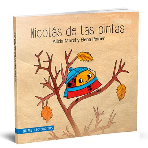 Nicolás de las pintas