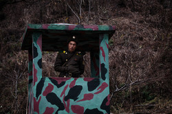 North Korea • 2016