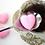 "Thumbnail: Infusion du monde - Rooibos ""Rose amour"" - 100 g"