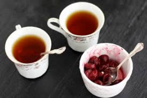 Thé aux fruits - Le Temps des Cerises - 100 g