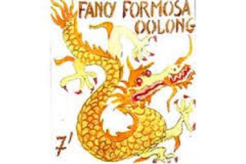Oolong - Formosa Superior Top Fancy - 100 gr